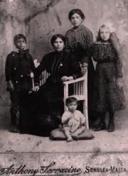 Early 1900s Original